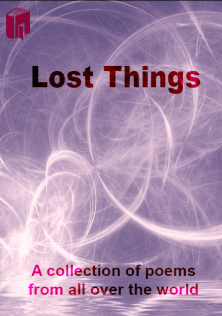 Lost things front cover
